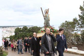 Festes Santa Eulària 2018