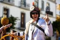 Carnaval Ibiza 2018- Foto: Toni Escobar