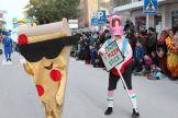 Tito yayo y Pizza Stick de Inés María Colomar. 3r premio individual infantil.
