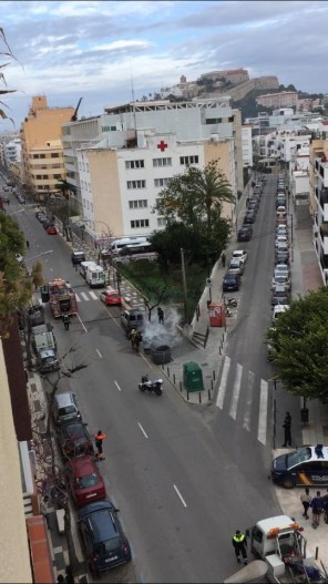 incendio av españa 2
