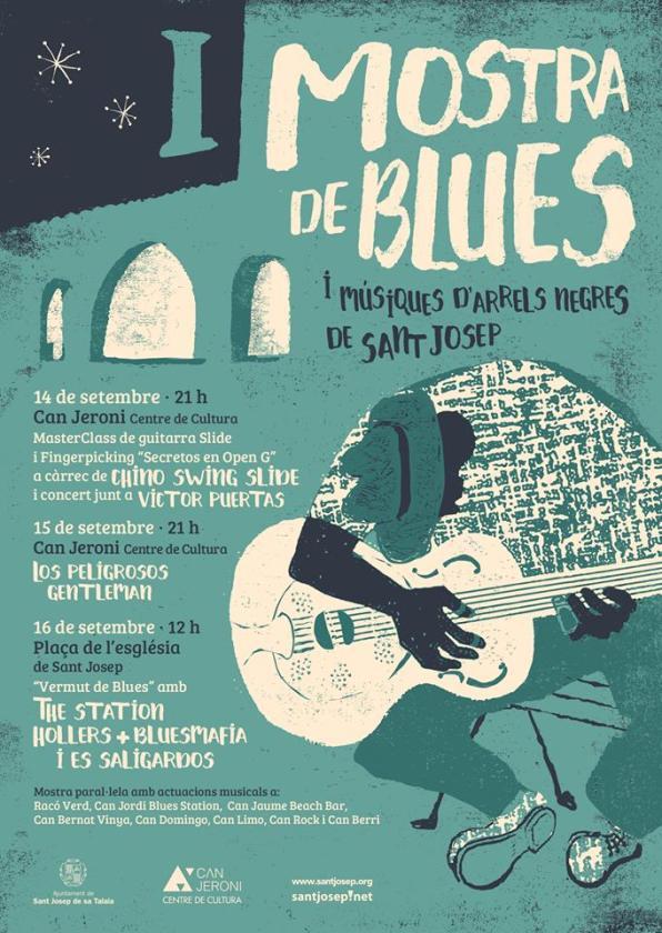 Mostra Jazz Sant Josep