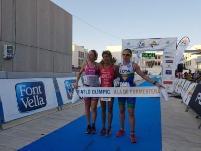 Triatló Illa de Formentera 1