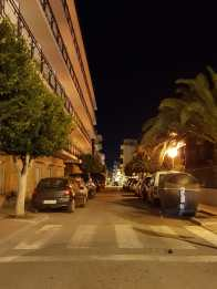 Carrer de Cervantes de Sant Antoni