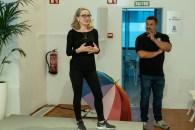 Proyección Ibicine dentro del 'extra day' de Ibiza Gay Pride