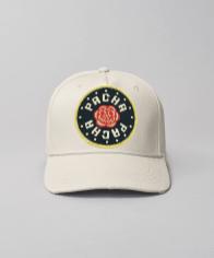 WHITE CAP - PACHA