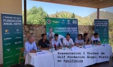 Foto Fundación Ángel Nieto.