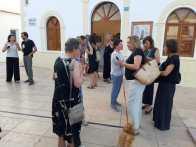 Exposición doble de Erwin Broner en Formentera