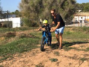 Club ciclismo Sant Rafel