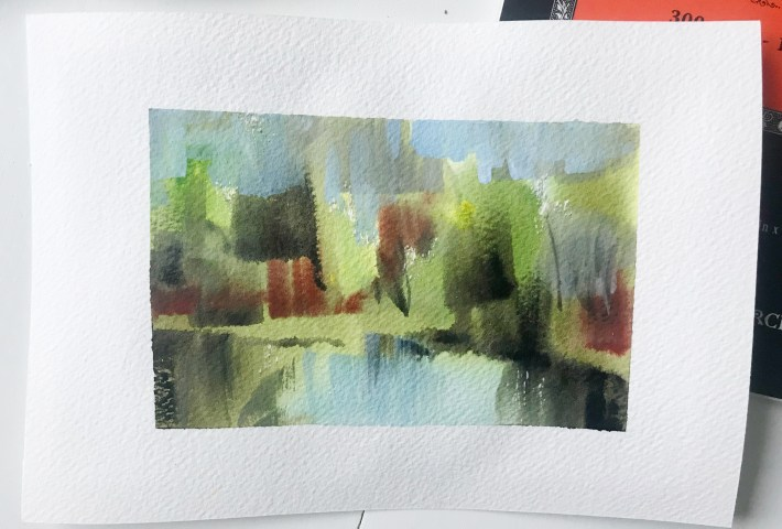 nathan fowkes watercolor study