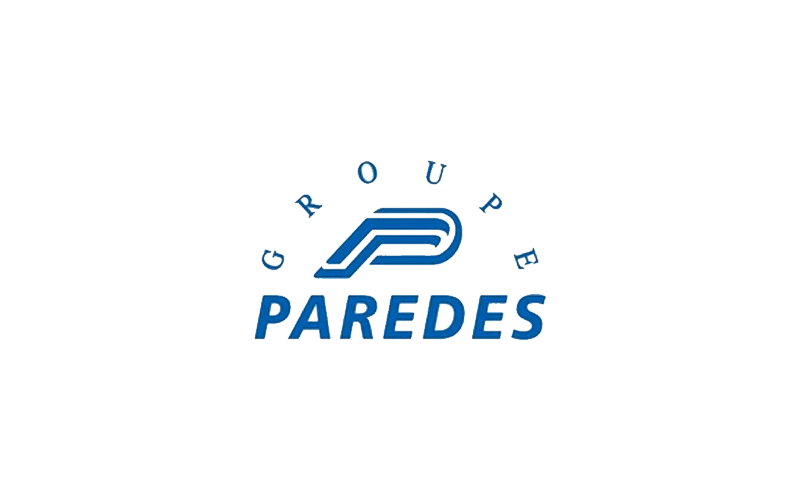 Groupe PAREDES