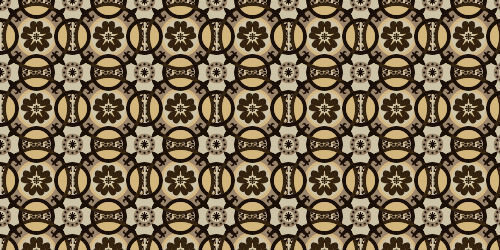 Her-name-in-the-sand in 80 Stunning Background Patterns For Your Websites