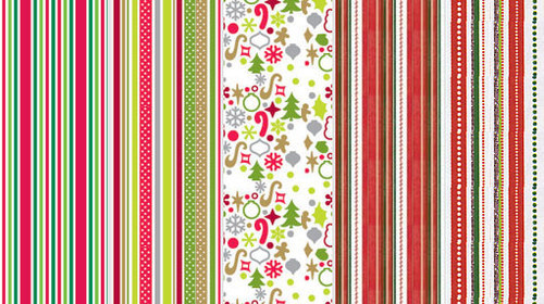 Christmas Day Ps Patterns-christmas in The Ultimate Christmas Round-Up: Patterns, Brushes, Vectors and Fonts
