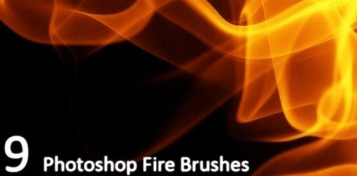 Abstractbrushes32 in 100+ Free High Resolution Photoshop Brush Sets