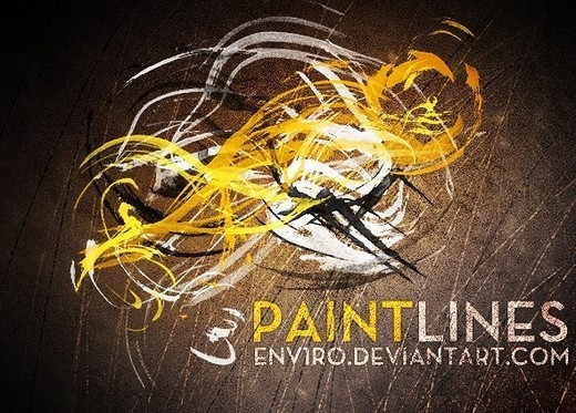 Abstractbrushes39 in 100+ Free High Resolution Photoshop Brush Sets