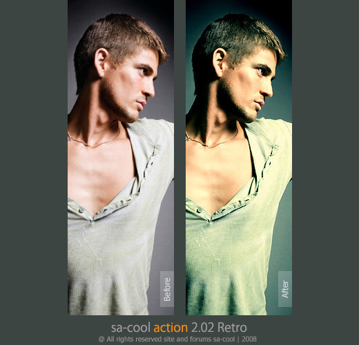 Photoshopactions25 in 80+ Time Saving and Free Photoshop Action Sets To Enhance your Photos