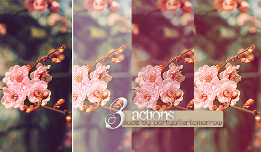 Photoshopactions40 in 80+ Time Saving and Free Photoshop Action Sets To Enhance your Photos