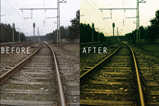 Photoshopactions47 in 80+ Time Saving and Free Photoshop Action Sets To Enhance your Photos