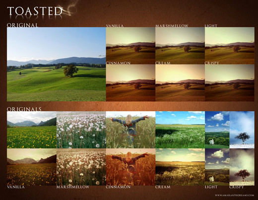 Photoshopactions7 in 80+ Time Saving and Free Photoshop Action Sets To Enhance your Photos