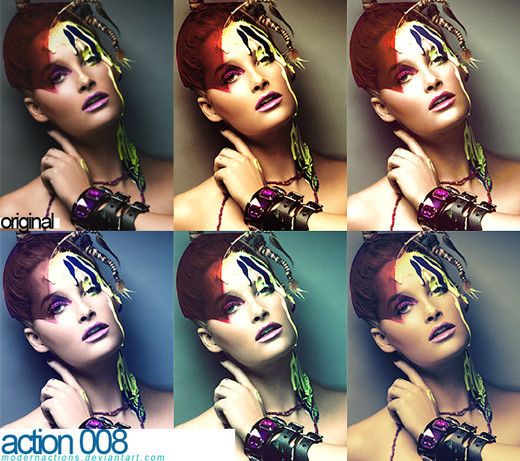 Photoshopactions75 in 80+ Time Saving and Free Photoshop Action Sets To Enhance your Photos