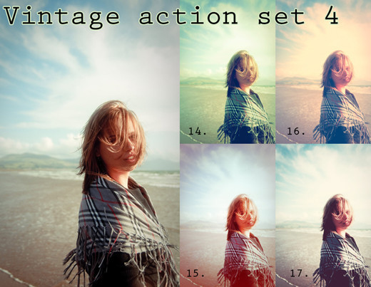 Photoshopactions82 in 80+ Time Saving and Free Photoshop Action Sets To Enhance your Photos