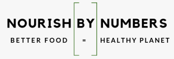 Nourish by Numbers