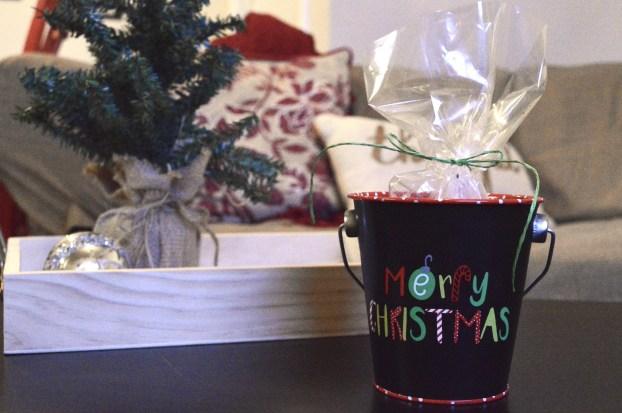 DIY Christmas Gift