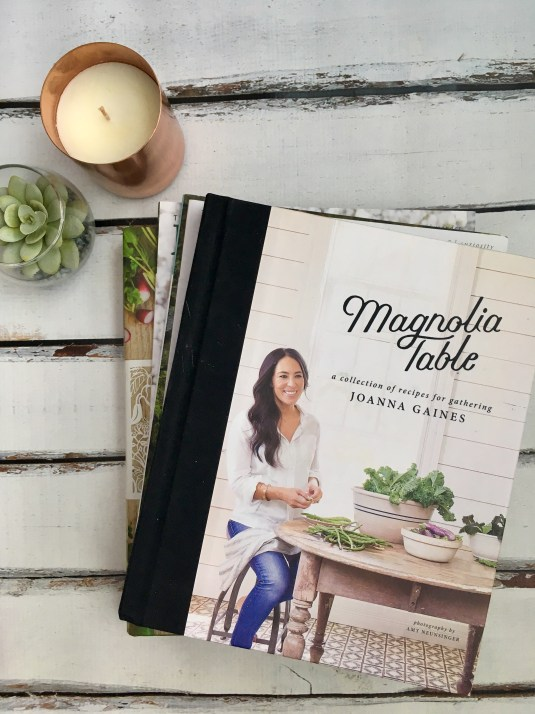 Tried & True Magnolia Cookbook (2)