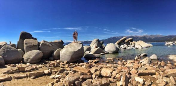 South Lake Tahoe Travel Guide