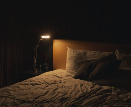 5 Habits for a Healthier Nighttime Routine