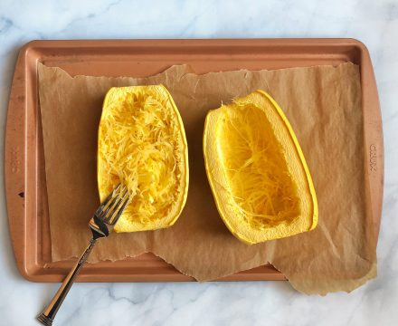 How to Cook the Perfect Spaghetti Squash