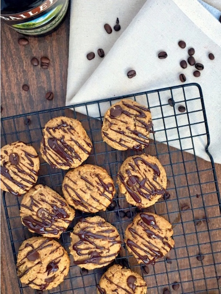 9 Awesome Gluten Free Cookie Recipes | Baileys Chocolate Chip Cookies