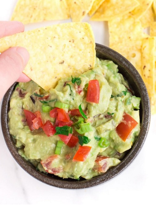 9 Awesome Guacamole Recipe Ideas | Great Guacamole