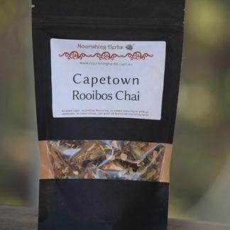 Capetown Rooibos Chai