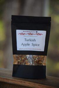 Turkish Apple Spice
