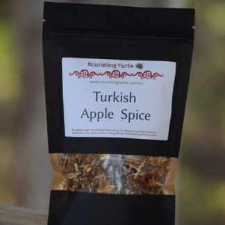 Turkish Apple Spice
