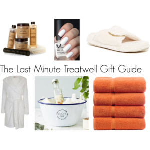 The Last Minute Treatwell Gift Guide