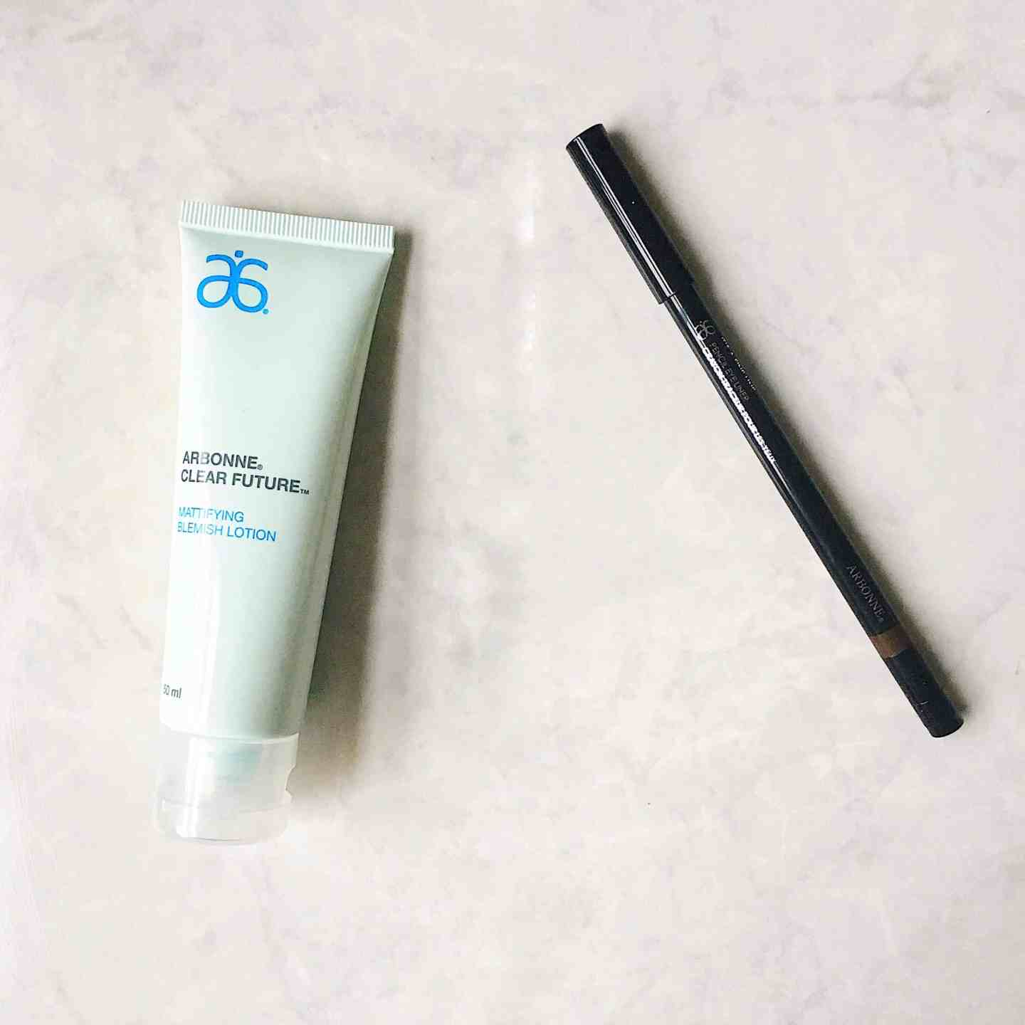 Arbonne Natural Beauty Review