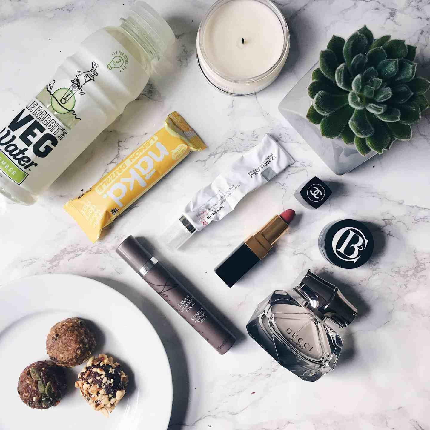 February Favourites- Health and Beauty