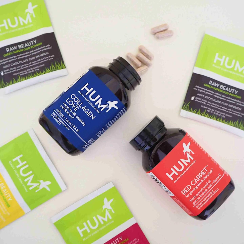 Hum Nutrition Supplements Review Collagen Love