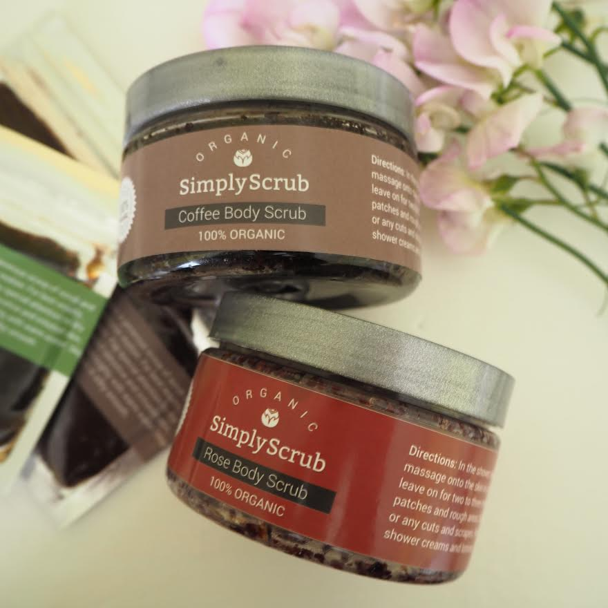 Product Spotlight: Simply Scrubs Review + Giveaway
