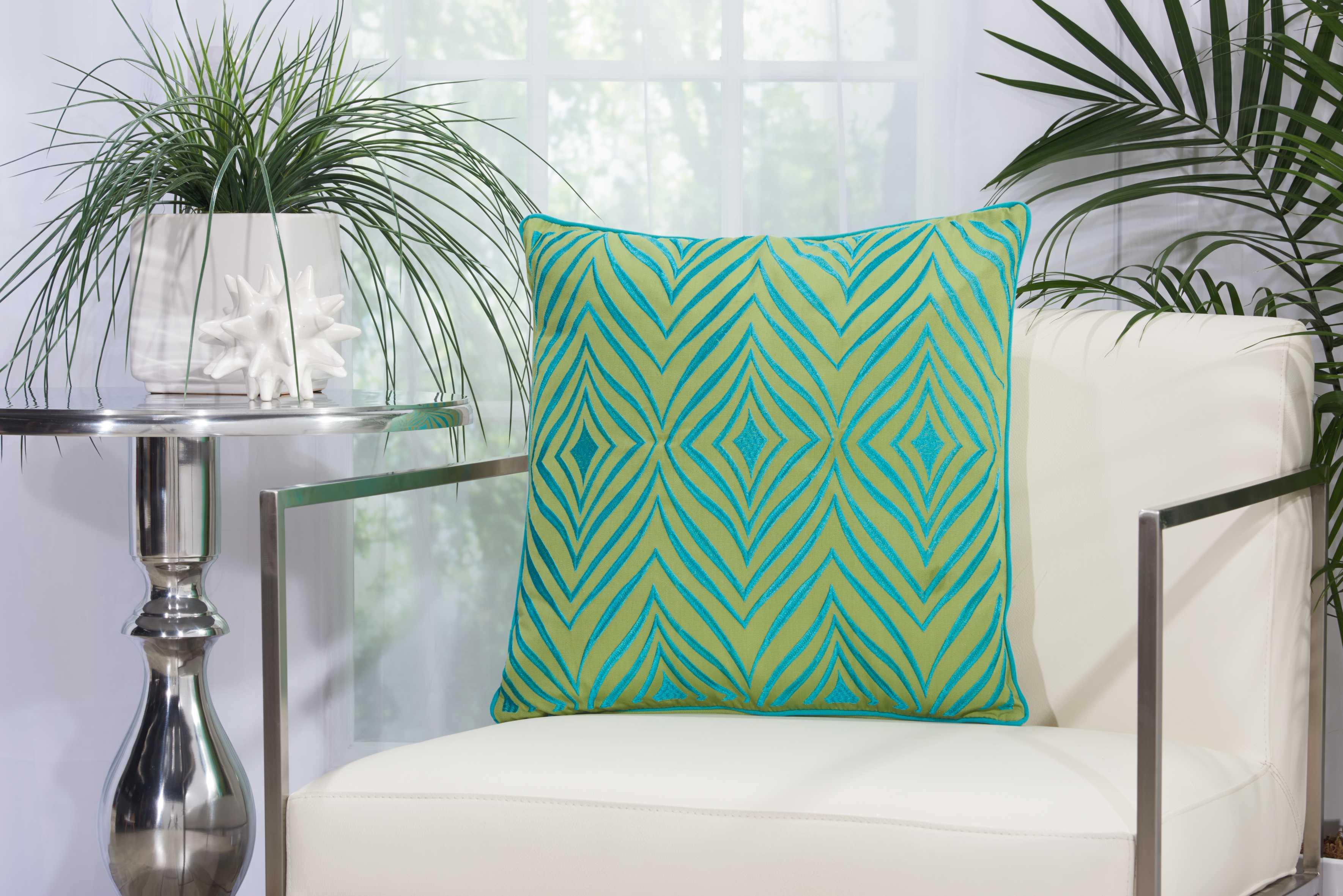outdoor pillows l1521 green tur 18