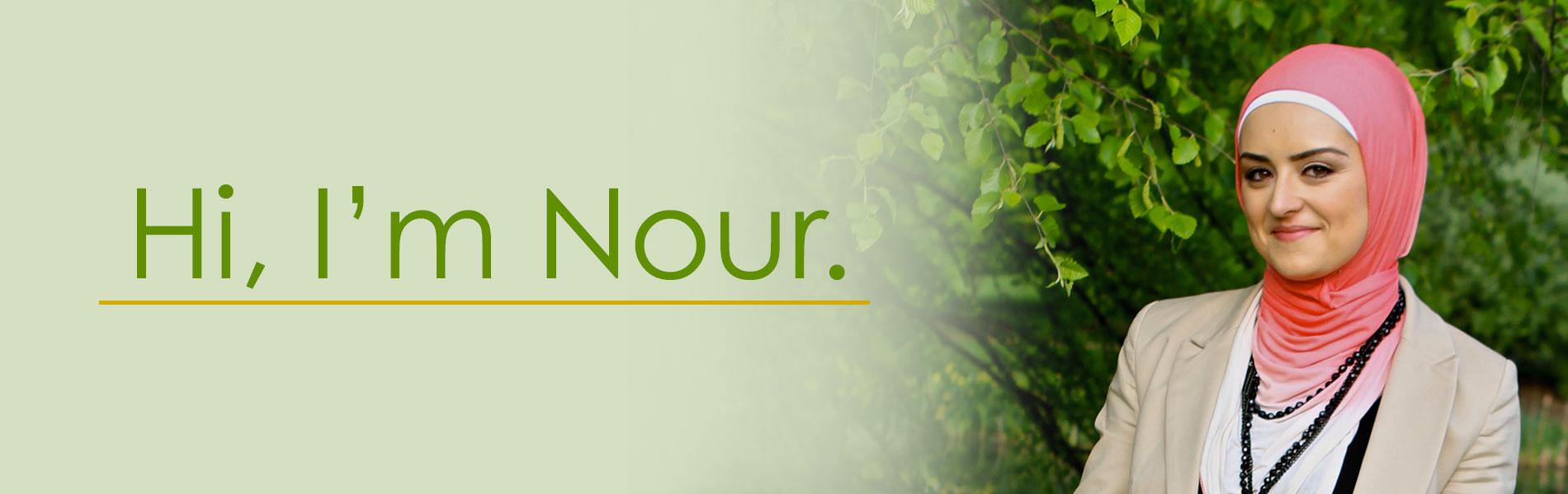 About Nour