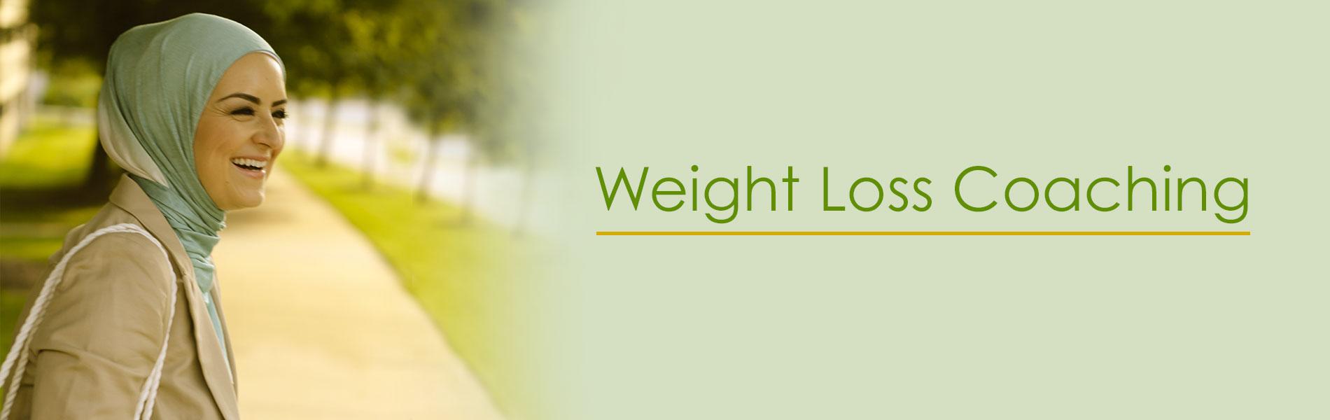 Weight Loss Coaching Nour