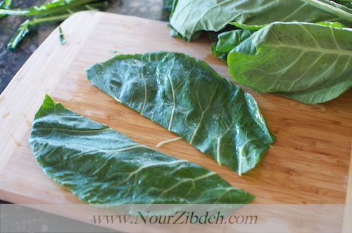 How to Cook Collard Greens 6