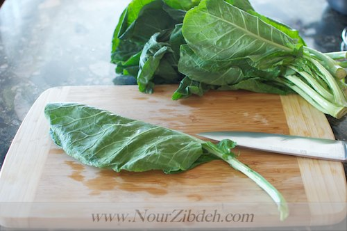 How to Cook Collard Greens 8