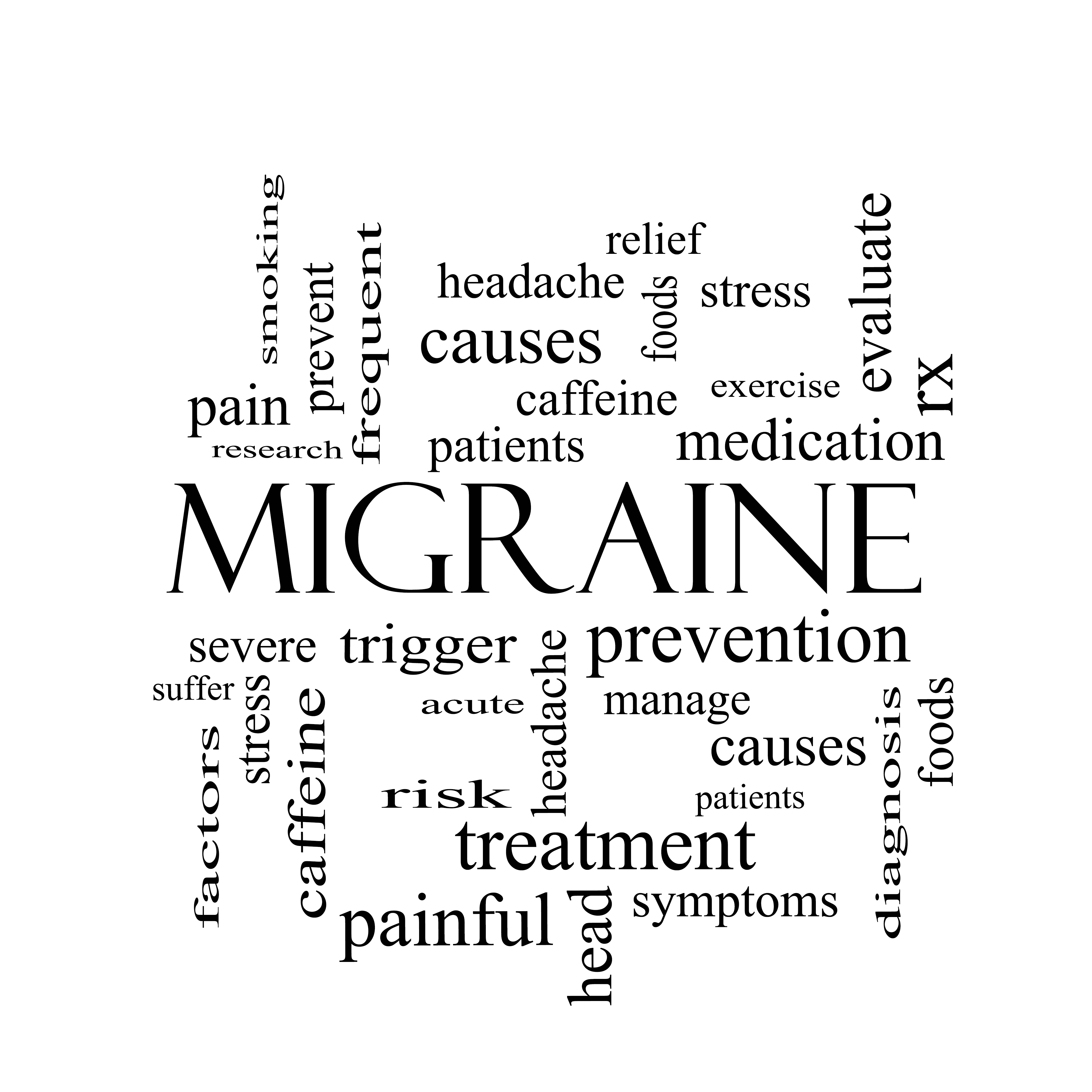 5 Ways To Ease Migraine Pain Fast