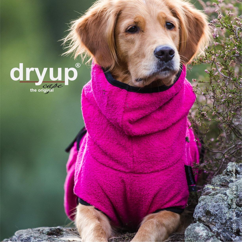 Dryup kuivatusloimi pinkki