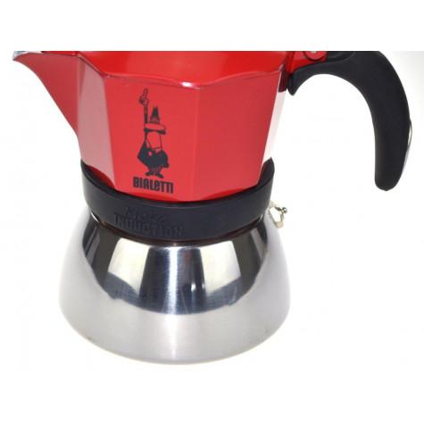 tasses rouge 0004922 moka induction