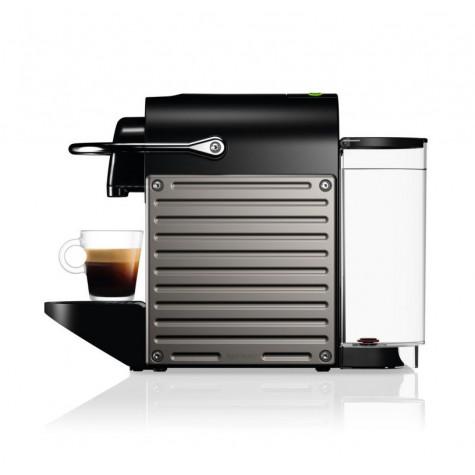 krups cafetiere nespresso automatique