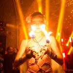 Photographe : Cheick Toure - La Nuit Dèmonia 2013